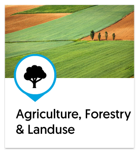 Agriculture, Forestry & Landuse