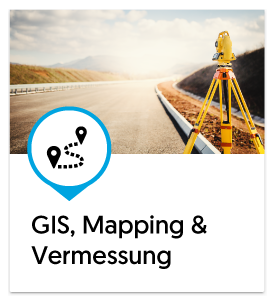 GIS, Mapping & Vermessung