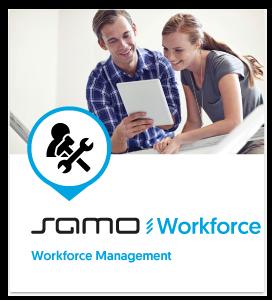 SAMO Workforce