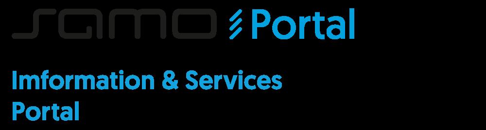 SAMO Portal